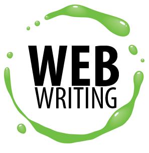 Writing website